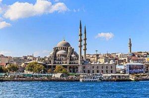 2020年胡润全球房价涨幅最高城市排行榜前十 第一在土耳其,第十在中国