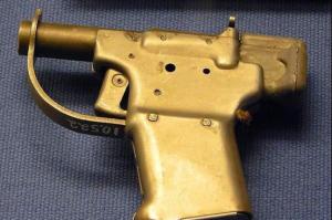 世界十大最便宜的枪 AK47上榜,第一把只要几块钱