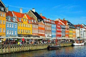 2020年全球最具幸福感城市排行榜前十 中国成都上榜,第一在丹麦