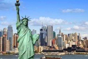 2020全球城市競爭力排行榜前十名 中國深圳上榜,第一在美國