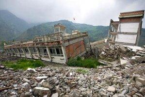 中国十大地震排名 唐山大地震上榜,第六死亡人数最多