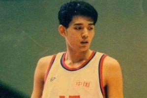 中国十大帅气篮球运动员 巩晓彬第一,有三位都来自新疆