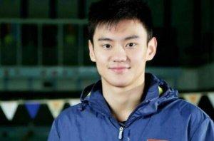 中国最帅运动员前十名 宁泽涛第一,张继科、田亮上榜