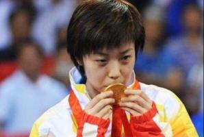 """中国乒乓球女单前十名 王楠第四,第一是""""大魔王"""""""