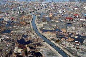 世界最大的十大地震 中国汶川大地震上榜,第一震级达9.5级
