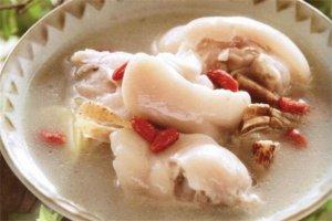 广东十大汤:茶树菇无花果老鸭汤上榜,第九药用价值高