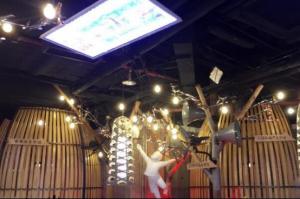 2021广州创意餐厅排行榜 后街唐厨第一,第三人均消费最高