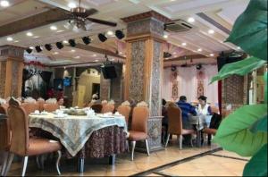 2021广州新疆菜馆排行榜 回民饭店上榜,第一分店诸多