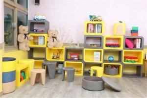儿童家具十大品牌:七彩人生上榜,松堡王国第二
