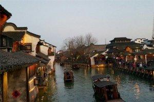 浙江十大古镇:江南第一家上榜,第一有着二千多年历史