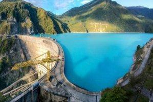 世界十大最美水坝 中国三峡大坝上榜,有四个都在美国
