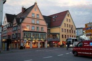 """欧洲十大绝美小镇 第一在德国,第六被称为""""绿色威尼斯"""""""