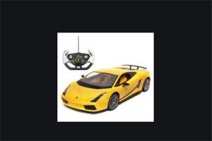 遥控汽车品牌排行榜:美致智教上榜,星辉第一