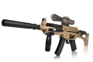 玩具枪品牌十大排名:奥迪双钻上榜,孩之宝第一