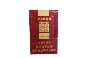 广东十大名烟:阿里山上榜,第一有着百年悠久历史