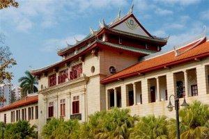 福建十大名校:福建农林大学上榜,第九已有125年历史