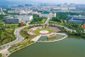 江西十大名校:南昌工程学院上榜,第九已有116年历史