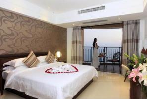 2021北京情侶酒店排行榜 千之戀上榜,第一人均消費極高