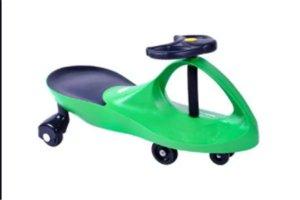 扭扭车品牌排行榜:迪士尼上榜,好娃娃第一