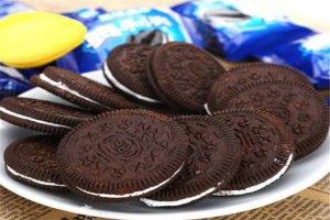 饼干品牌排行榜前十名:趣多多上榜,奥利奥第一