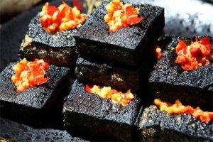 湖南十大名吃:泥鳅豆腐上榜,第一闻起来非常的臭