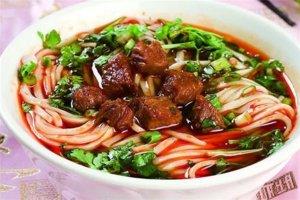 贵州十大名吃:恋爱豆腐果上榜,第一街头十分常见