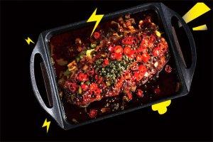 全国小份烤鱼加盟排行榜:鱼太吉上榜,加盟费最高50万