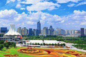 广西十大城市排行榜:北海市上榜,第三是著名旅游城市