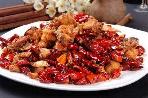 贵州十大名菜排行榜:宫保鸡丁上榜,第二酸辣可口