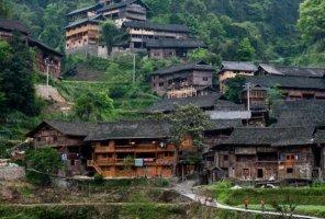 国内十大少数民族风情旅游城市 西双版纳上榜,第一在贵州