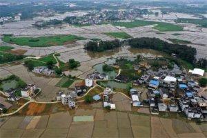 广西十大名县排行榜:鹿寨县上榜,第六是著名旅游县