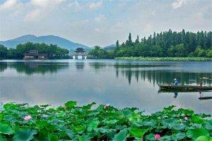 浙江十大景点排行榜:普陀山上榜,第八是千年古镇