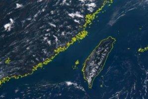 中国十大宝岛排名 台湾岛第一,海南岛、香港岛上榜