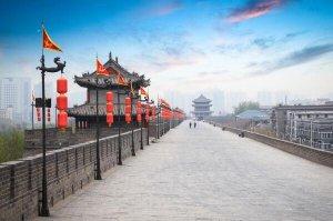 中国永不衰落十大古都排名 西安第一,洛阳、开封上榜