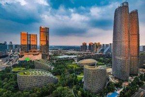 """中国十大快乐城市排行榜 青岛上榜,第二被称为""""人间天堂"""""""