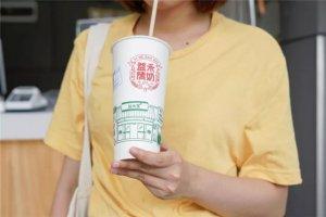 排名前十的網紅奶茶店:古茗奶茶上榜,茶顏悅色第九