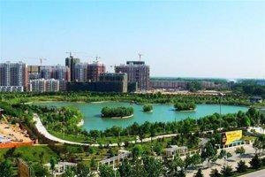 河南十大强县排行榜:汤阴县上榜,第一是重要交通枢纽