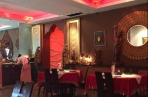 2021重庆异国餐厅排行榜 俄式厨房上榜,第一人均199元
