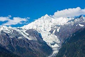 """世界十大最危险山峰排行榜 勃朗峰上榜,第六被称为""""杀人峰"""""""