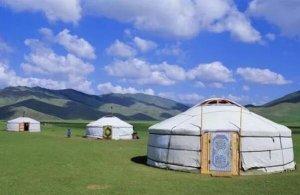 蒙古国十大不可错过景色排行榜 戈壁沙漠上榜,第九是蒙古最大的寺庙