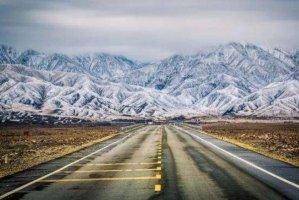 全球十大风景最美公路 中国川藏公路第一,法国阿尔卑斯大道上榜
