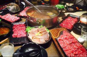 2021苏州牛肉火锅店排行榜 陈记顺和上榜,第一人均120元