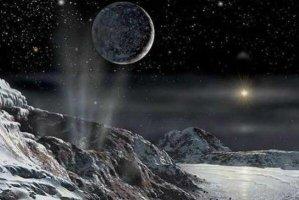 宇宙十大最奇特发现 地球在变重,月亮也在慢慢远离地球