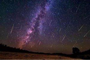 世界著名十大流星雨排行榜 最好看的居然是它
