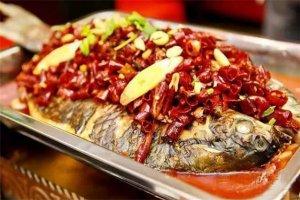 中國十大烤魚品牌:探爐烤魚上榜,味妙烤魚吧第一