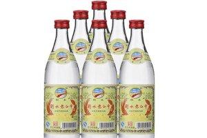 河北十大名酒排行榜:將軍嶺上榜,第一獲得過甲等金獎