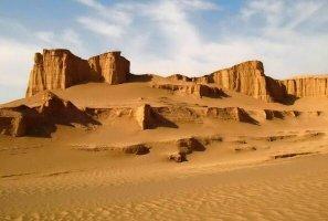 地球十大极点排行榜 死海上榜,第一是地球上最热的地方