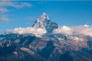 """十大海拔最高的山峰排行榜 珠穆朗玛峰第一,第七被称为""""魔鬼峰"""""""