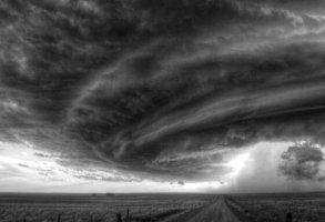 20世紀世界十大自然災難,唐山地震上榜,第一個的風刮了三天三夜