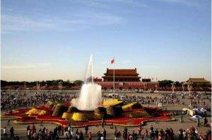 世界十大著名廣場 羅馬廣場不在羅馬 第一在中國